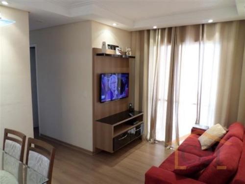 Apartamento, Venda, Parque Novo Mundo, Sao Paulo - 6413 - V-6413