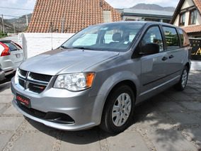 Dodge Grand Caravan Automaticoi 2015 Estado Superior