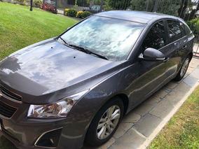 Chevrolet Cruze 1.8 Lt Mt