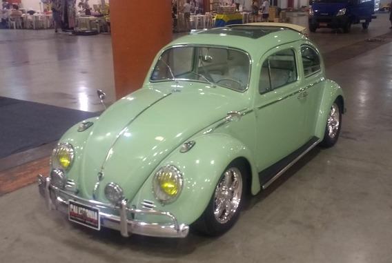 Volkswagen Fusca Sedan