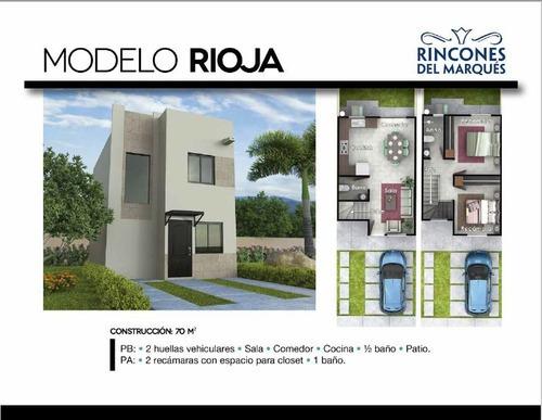 Casa En Venta Monteviña, Rincones Del Marques
