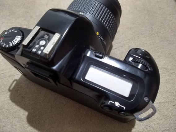 Camera Canon Eos Rebel X - Analogica
