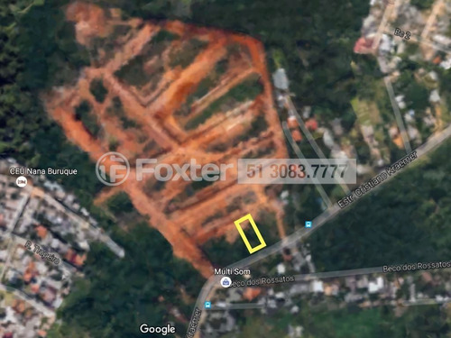 Terreno Em Condomínio, 300 M², Vila Nova - 147192