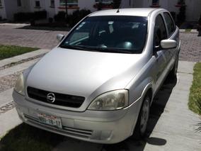 Chevrolet Corsa 2005 Easytronic