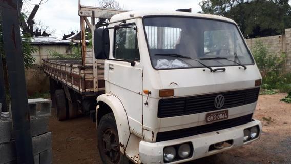 Caminhão Vw 13.130/1985