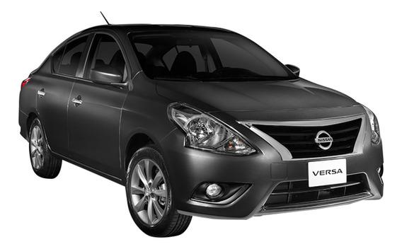 Nissan Versa Sense Tm (partida Limitada)