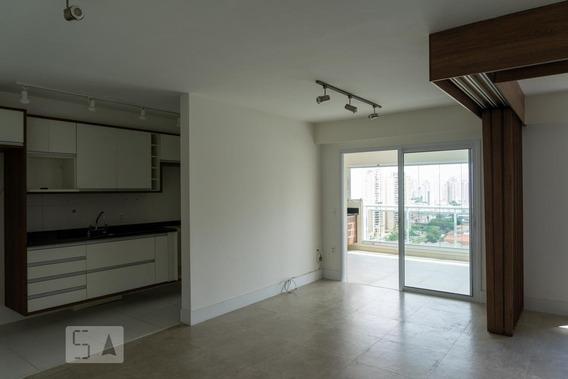Apartamento Para Aluguel - Água Branca, 1 Quarto, 72 - 893038063