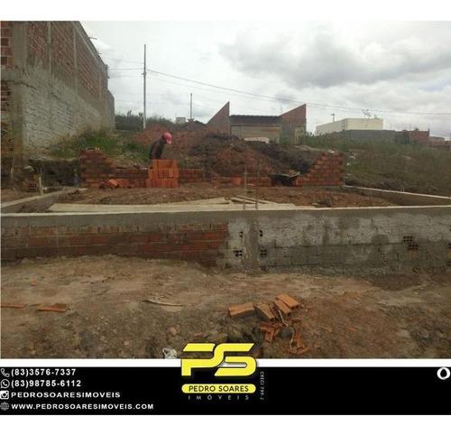Imagem 1 de 2 de Terreno À Venda, 160 M² Por R$ 29.000,00 - Centro - Guarabira/pb - Te0288