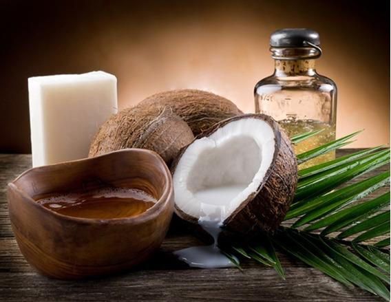Aceite De Coco Extra Virgen Multiuso 500cc, 100% Bio Natural