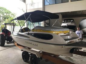 Jet Boat Coluna
