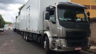 Mudanças Fretes Transportes De Sp Pra Rio Preto E Região
