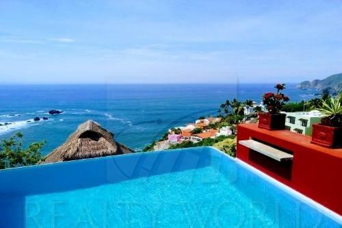 Casas En Venta En La Martinique, Manzanillo