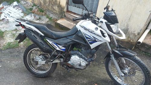 Moto Crosser Yamaha 2019/2020