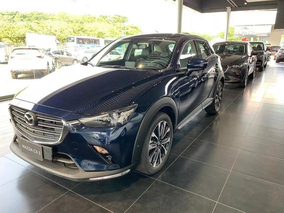 Mazda Cx3 Grand Touring 4x2 2020 At -
