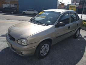 Chevrolet Classic Life 1.0 Flex 2007 Só R$12.990,00 Fin.48x