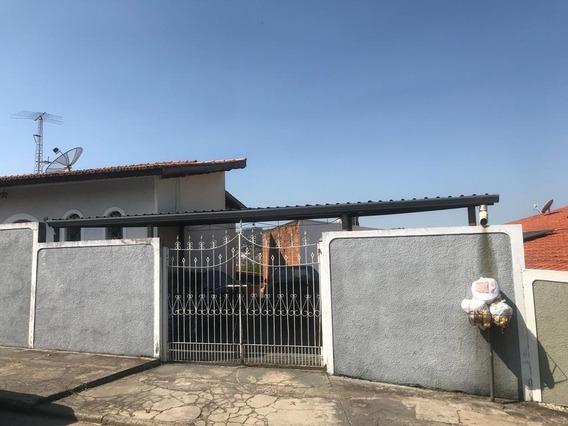 Casa Em Nova Vinhedo, Vinhedo/sp De 224m² 5 Quartos Para Locação R$ 2.600,00/mes - Ca450504