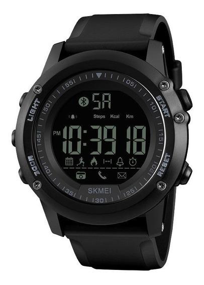 Reloj Skmei 1321 Smartwatch Hombre Sport Bluetooth Digital