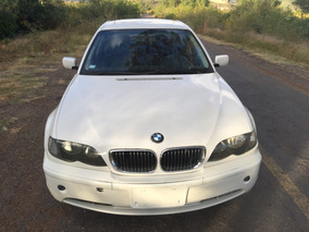 Bmw Serie 3 2.5 325i Progressive At 2005