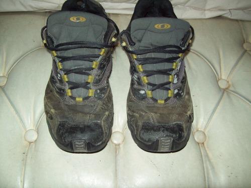 zapatillas salomon hombre talle 46 online