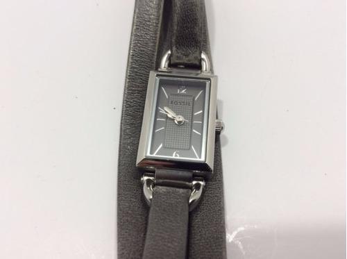 Relógio Original Da Fossil,estilo Bracelete,novo Na Caixa!