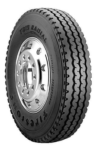 Imagen 1 de 1 de Neumático 12.00r20 Radial T-819 Taco Firestone