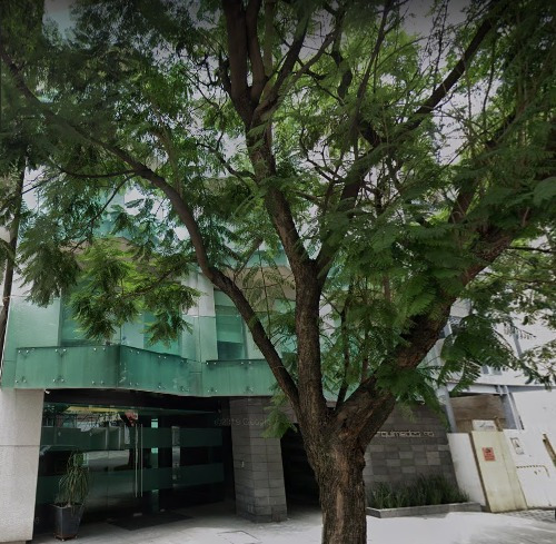 Departamento En Polanco V Sección Mx20-jm3593