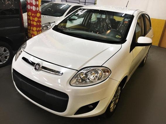 Fiat Palio 1.0 Attractive 2014