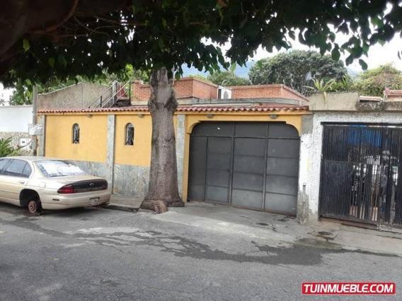 Casa En Venta Campo Claro Caracas