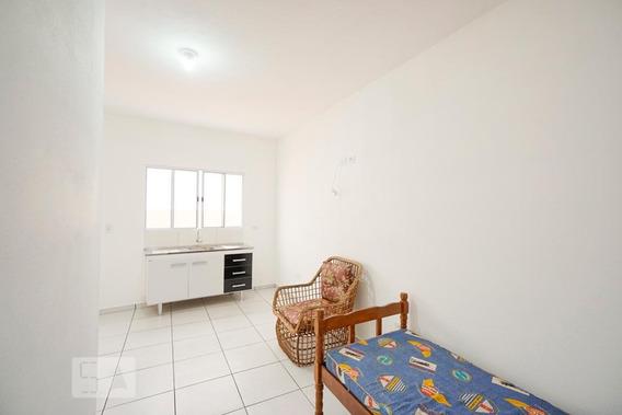 Casa Para Aluguel - Vila Formosa, 1 Quarto, 22 - 892951541