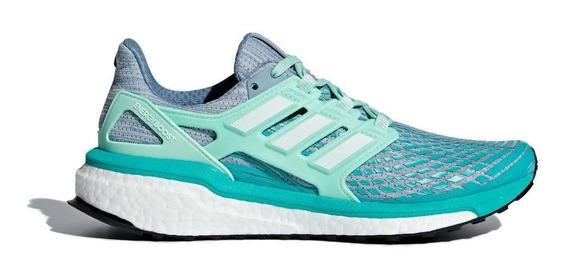 Tênis adidas Energy Boost W Feminino Original Corrida Treino