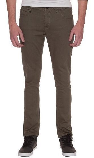 Pantalon Volcom Original (volcom,krew,matix,oneill,vans)