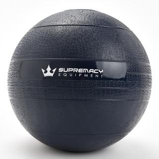 Balones De Lanzamiento Supremacy 50lb - Azul Oscuro