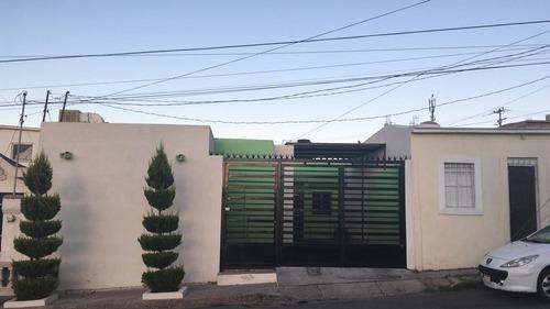 Casas En Venta Colonia Ignacio Allende Chihuahua