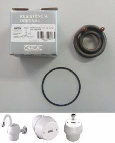Resistência Re066 P/ Torneira E Hidro Cardal 220v 5200w
