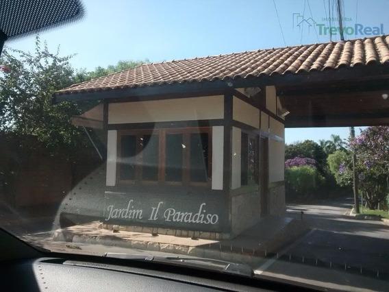 Chácara De 15.000 Metros Em Condominio Fechado - Ch0060