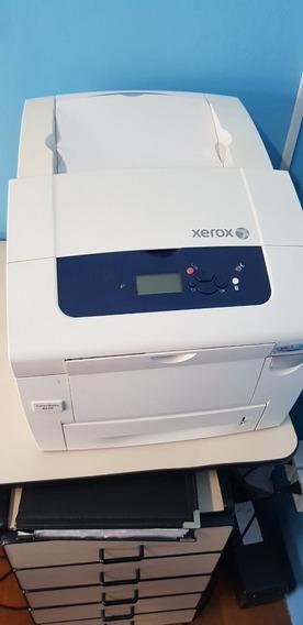 Impressora Xerox Colorqube 8570 Cera