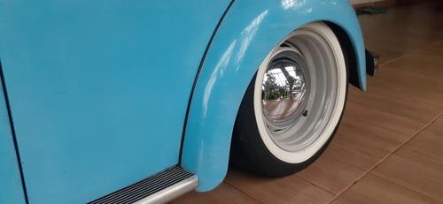 Wv Volkswagen  Fusca 1300 1974