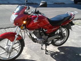 Honda Storm 2011