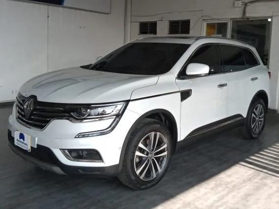 Renault New Koleos Intens 2.5