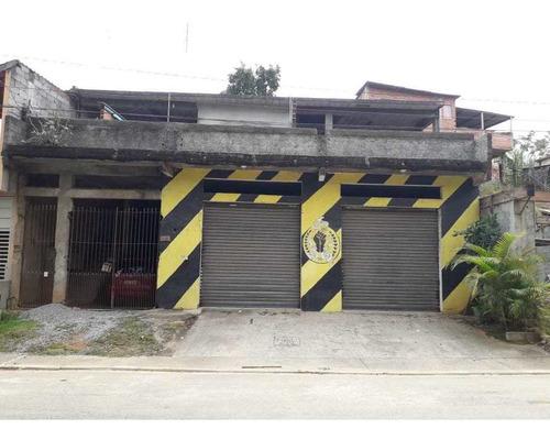 Imagem 1 de 27 de Casa Com 1 Dorm, Refúgio Dos Bandeirantes, Santana De Parnaíba - R$ 260 Mil, Cod: 235262 - V235262