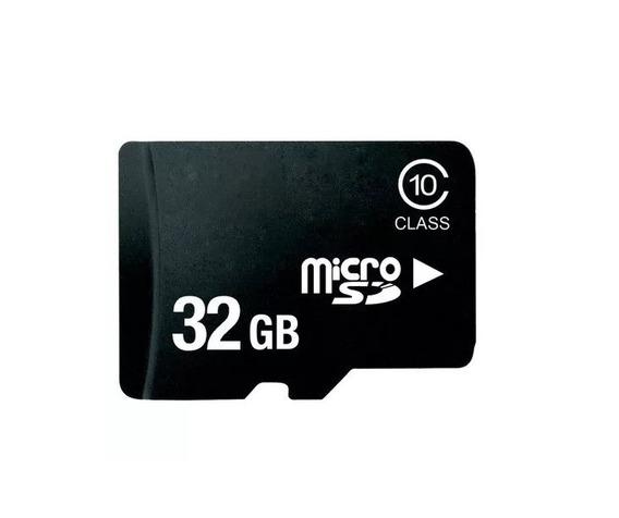 Cartão Memória 32gb Sandisk Original Micro Sd