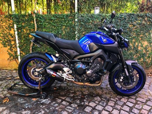 Yamaha Mt09 Mt 09 (no Mt 07 No Z650 No Mt 03)