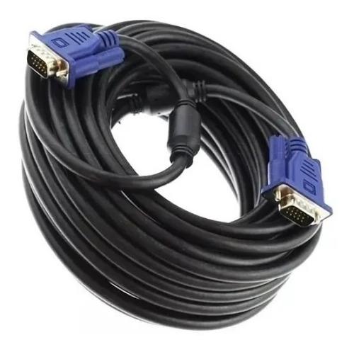 Cable Vga Monitor 15 Metros