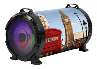 Parlante Kolke Bluetooth Kpm 273 Gun London