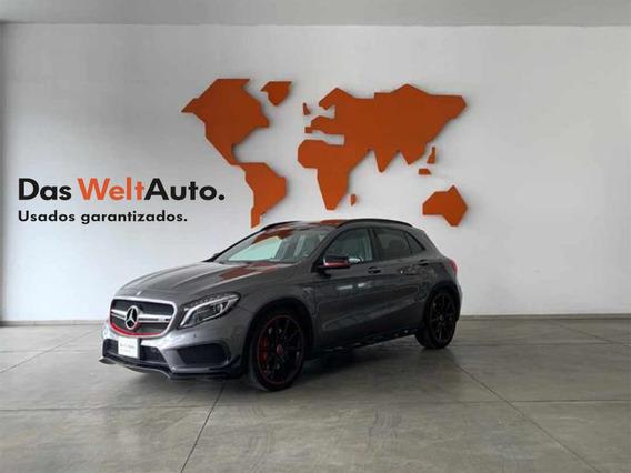 Mercedes-benz Clase Gla 2015 5p 45 Amg Edition 1 L4/2.0/t