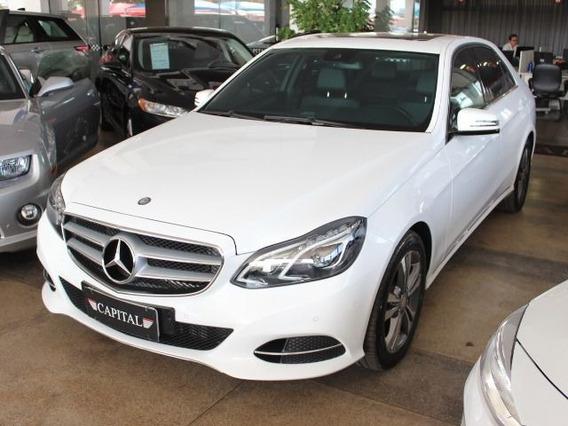 Mercedes-benz E250 Excl. Launch Edition 2.0