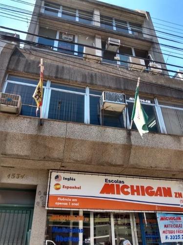 Sala À Venda, 38 M² Por R$ 80.0http://app.valuegaia.com.br/admin/default.aspx#00 - São João - Porto Alegre/rs - Sa0043