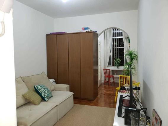 Vendo Urgente Lindo Sala Quarto Reformado 50m