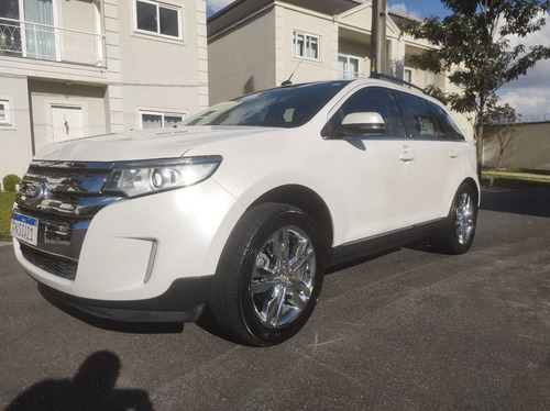 Ford Edge 2012 3.5 Limited Fwd 5p