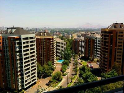 Rinconada El Salto 995 - Departamento 1102